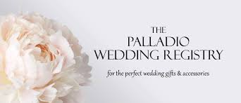 search wedding registries wedding registry palladio home garden