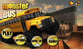 monster bus android apps google play