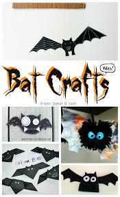 bat craft round up