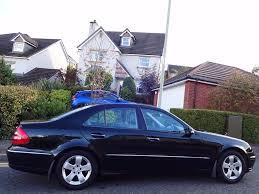 stunning immaculate 2005 mercedes e320 cdi avantgarde auto one