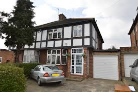 semi detached house property type hunter and hunter uk a four bedroom semi detached house in kingsbury