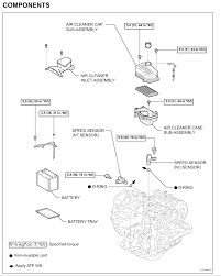 2011 toyota camry transmission problems where is the speed sensor on a 2007 toyota camry le 4 cyl and how