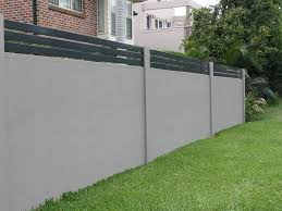 rendered garden wall designs google search decorate my home