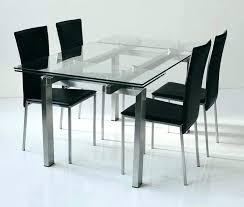 ensemble table chaise cuisine ensemble table et chaises salle a manger table cuisine blanche salle