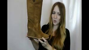 womens ugg boots wedge heel s ugg soleil shaft wedge boot available at