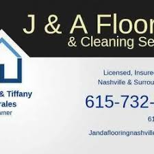 j a flooring cleaning services flooring south nashville
