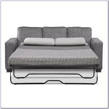 sleeper sofa memory foam mattress replacement bed topper