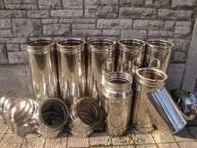 prezzi canne fumarie in acciaio per camini canna fumaria inox coibentata annunci in tutta italia kijiji