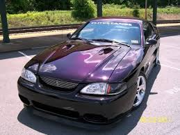 Black 98 Mustang For Sale 1998 Svt Cobra Ford Mustang Forums Corral Net Mustang