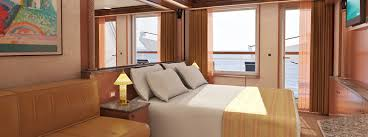 in suite cruise ship rooms cruise staterooms accommodations carnival