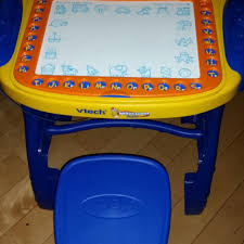 vtech write and learn desk find more vtech write learn desk for sale at up to 90 off