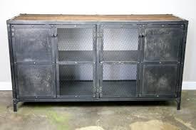 Metal Bar Cabinet Buy A Made Liquor Cabinet Bar Vintage Modern Industrial