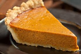 pumpkin pie recipe chowhound
