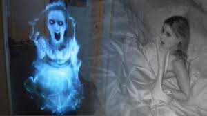 ghost images for halloween epic hologram ghost prank youtube