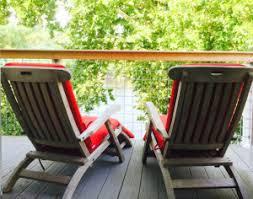 treehouse hotel pennsylvania new hope lodging tree house adventure