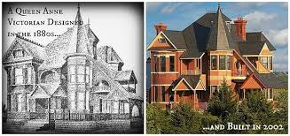 queen anne mansion house plans house plans