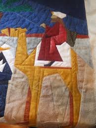 outline quilting camel and king life u0027s loose threads