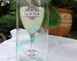 wine glass gift wine glass gift box etsy