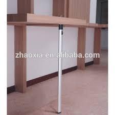 adjustable folding table leg hardware aluminium folding table leg buy hardware folding table legs