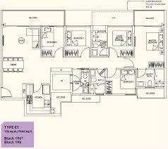 westwood residences ec floor plan westwood residences ec official