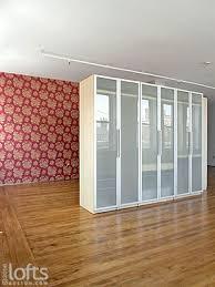 wall partitions ikea boston lofts by loftsboston com inc boston residential loft