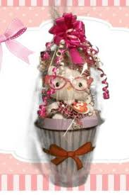hello gift basket hello cupcake gift basket valentines by cacbaskets on etsy