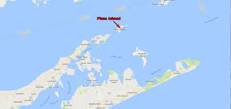 Map Of Hamptons New York by Disabled Yacht Towed To Safety Off Plum Island Ny New England