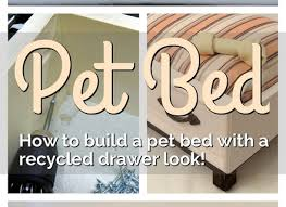 How To Make A Dog Bed How To Make A Dog Bed Without Sewing Dog Beds Gallery Dog Beds And
