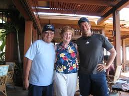 Mike Rowe House - cathy and i meet mike rowe host on discovery channel picture of