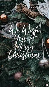 we wish you a merry quote