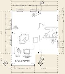 small log cabin blueprints 153 best small log home plans ideas images on log