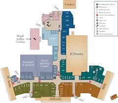 Golden Girls Floor Plan by Mall Directory Westgate Mall