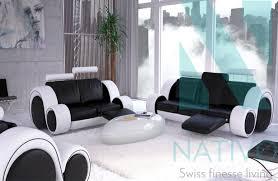 canap relax 3 2 canapé design baracuda 3 2 1 nativo magasin de meubles relax
