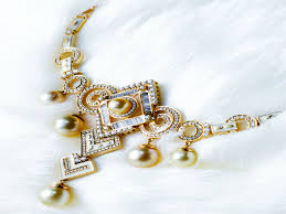 trends in gold jewellery for 2012 idiva