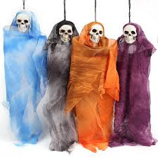 popular halloween skeleton decoration buy cheap halloween skeleton