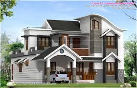 Low Cost House Plans With Estimate by Contemporary House Plans Kerala Amazing House Plans