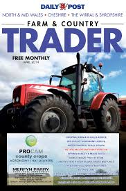 farm u0026 industry trader april 2014 by trinity mirror north west