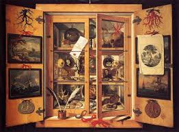 Curio Cabinets Under 200 00 11 Wonderful Wunderkammer Or Curiosity Cabinets Mental Floss