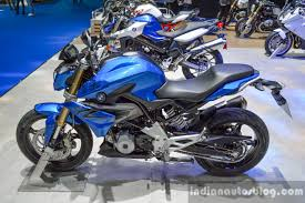 bmw g 310r to be launched in india after september 2016