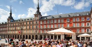 madrid vacation travel guide and tour information aarp