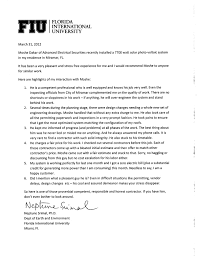 awesome collection of best letter of recommendation for ms in