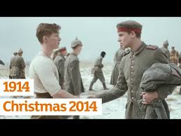the wwi inspired christmas ad that has enraged brits new york post
