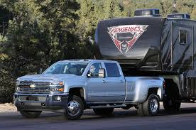 Chevy Silverado Work Truck 2015 - best trucks for towing work motor trend