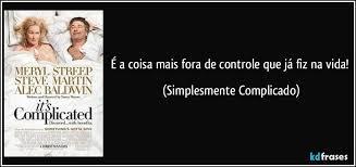 Simplismente Complicado -