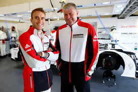 wolfgang porsche 24 hours of le mans interview with wolfgang hatz u201cporsche is