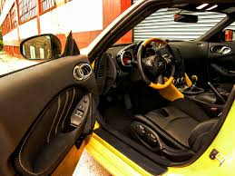 nissan 370z 2017 interior 2018 nissan 370z heritage edition past present and future feels