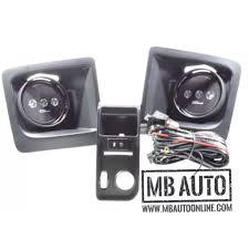 2015 gmc sierra fog lights mb auto led fog lights kit 2014 2015 gmc sierra 1500