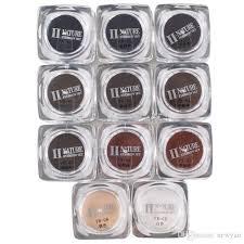 professional permanent makeup square bottles pcd tattoo ink pigment professional permanent