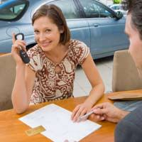Sle Bill Of Sale For Automobile by Arizona Bill Of Sale Form Requirements Dmv Org