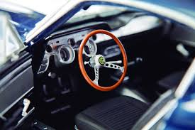 Dodge Challenger Zippo Lighter - ford mustang shelby gt 500 model car kit modelspace